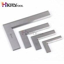 1 шт. нержавеющая сталь 200x125 мм с лезвием под углом 90 градусов, квадратная линейка, l-образный инструмент для измерения лезвия 90 градусов