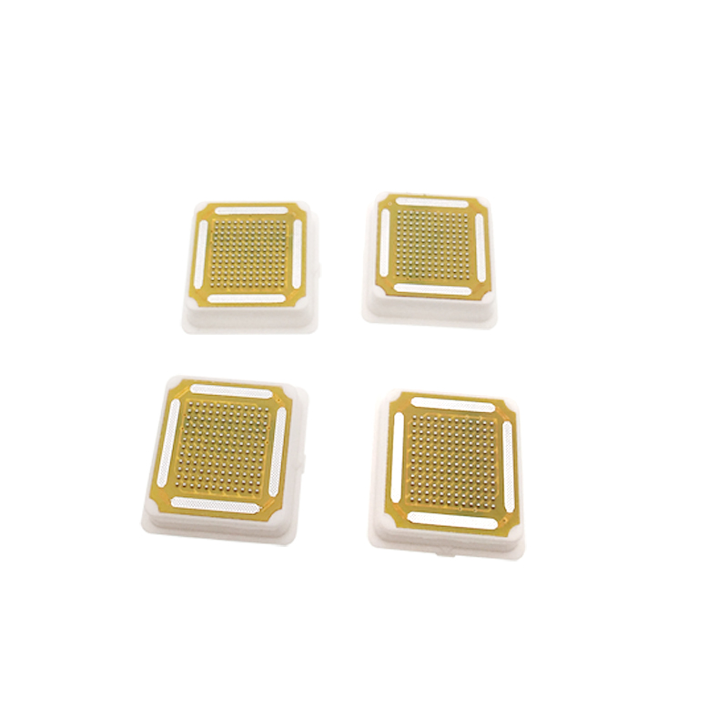 5PCS/LOT Skin Tightening Face Lift Dot Matrix Lattice Mini Thermage Replacement Probe Beauty Heads