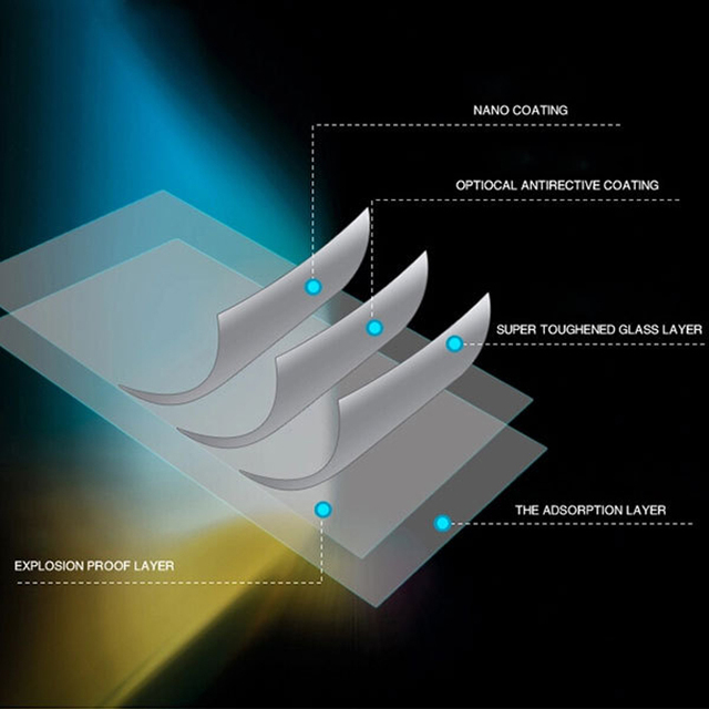 2PCS 2.5D 0.26mm 9H Tempered Glass Screen Protector Protective Film For Oukitel C4 U15 PRO U15S U16 MAX U20 Plus Free Tools