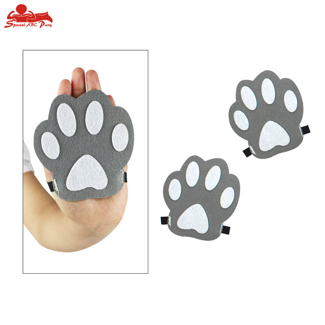 Online Shop Special Child paw costume dog paw birthday party cosplay Christmas costumes toys for kids Easter cartoon themed game kits | Aliexpress Mobile  sc 1 st  Aliexpress & Online Shop Special Child paw costume dog paw birthday party cosplay ...