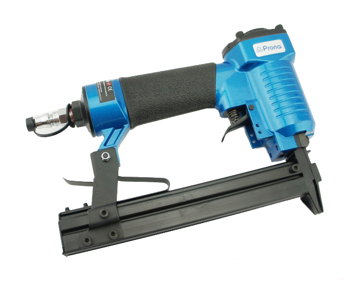 High Quality TaiWan Prona 425J 422J  Pneumatic Nail Gun Air Stapler Gun Tool Brad Gun U Style Furniture Wood Sofa Work high quality 425kl u type pneumatic nail gun air stapler tools pneumatic brad nailer gun 16 25mm