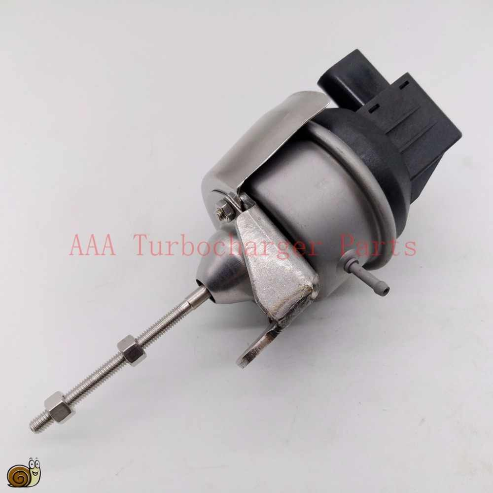 Bv43 12 v turbocompressor peças atuador 53039880205, 53039880139, 03l253019a, 03l253016f, fornecedor aaa turbocompressor peças
