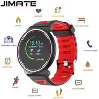Fitness Tracker Heart Rate Smart Bracelet Distance Measurement Activity Tracker Waterproof Watch Smart Fit Bit Wristwatch Band