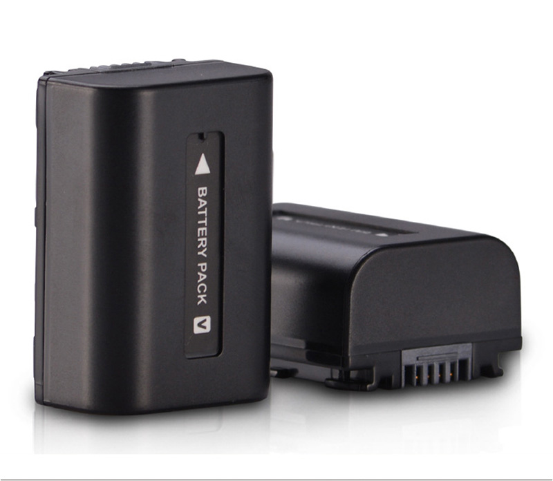 For-Sony-NP-FV50-LCD-USB-Charger-+-1400mAh-NP-FV50_10
