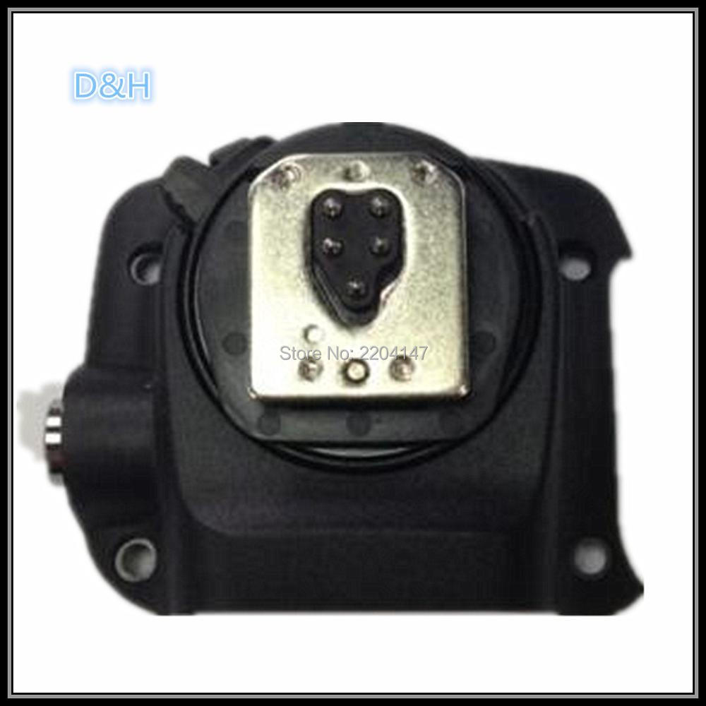 Original 600EX  Hot Shoe Flash Base For Canon  600ex  Speedlight Flash Hotshoe Replacement Part Camera