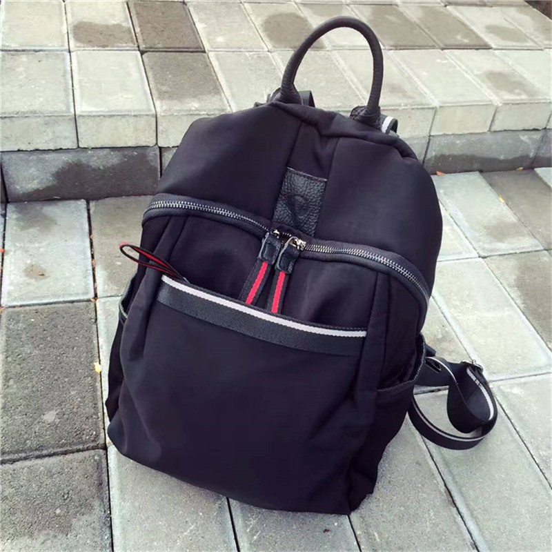 New Fashion Large Capacity Shoulder Bag 2017 Hot Brand Men Women Laptop Backpack School Backpacks High Quality Travel Backpack 2016 new genuine polo brand golf bag for men s clothing bag women pu bag large capacity high quality