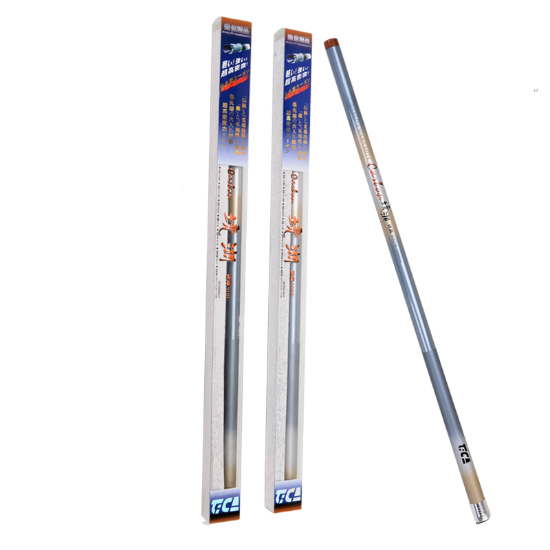Special offer hign qulaity 1 pcs/Lot 8/9/10 m carbon material Taiwan fishing rod river/lake/pond fishing rods offer wings xx2449 special jc australian airline vh tja 1 200 b737 300 commercial jetliners plane model hobby