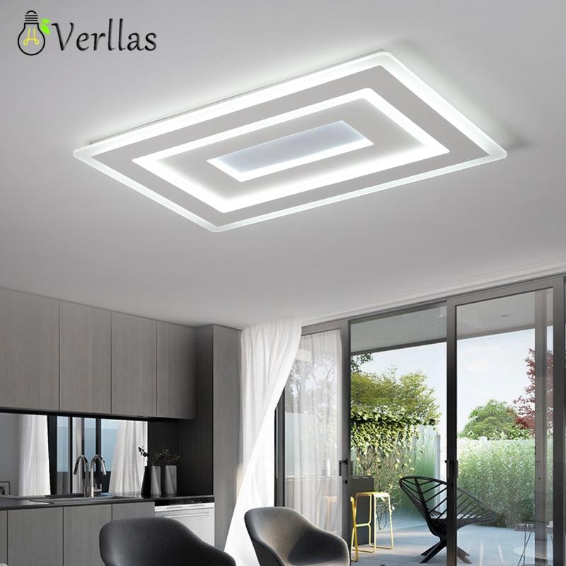 Luzes de Teto bedroom home dec ac85-265v lamparas Área de Iluminação : Medidores 15-30square