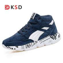 Men's Running Shoes Running Outdoor Sports Sneakers Classic Shoes Cross-country Male Walking Athletic Shoes Plus Size 36-46
