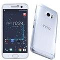 Nillkin Antiderrapante Soft Case de Silicone Para HTC 10 Estilo de Vida Flexível Tampa Traseira Transparente Para HTC10 M10 5.2 polegadas Telefone