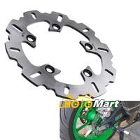 Motorcycle 220mm Rear Brake Disc Brake Rotors For Yamaha YZFR1 YZF R1 YZF R1 2003 2011, YZF R6 YZF R6 2004 2014 2005 2006 2007