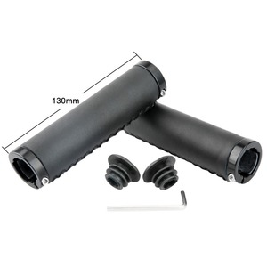 Image 2 - NICEYRIG Leather Handle Case Grip Cover Camera Cage Handle Stabilization Rig for DSLR Camera Shoulder Rig (2 Pieces a Pack)