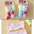 Free shipping,Infant Baby Boy's Girls' Socks cute,Children's Candy Sock Polyester,colorful, kid's sock