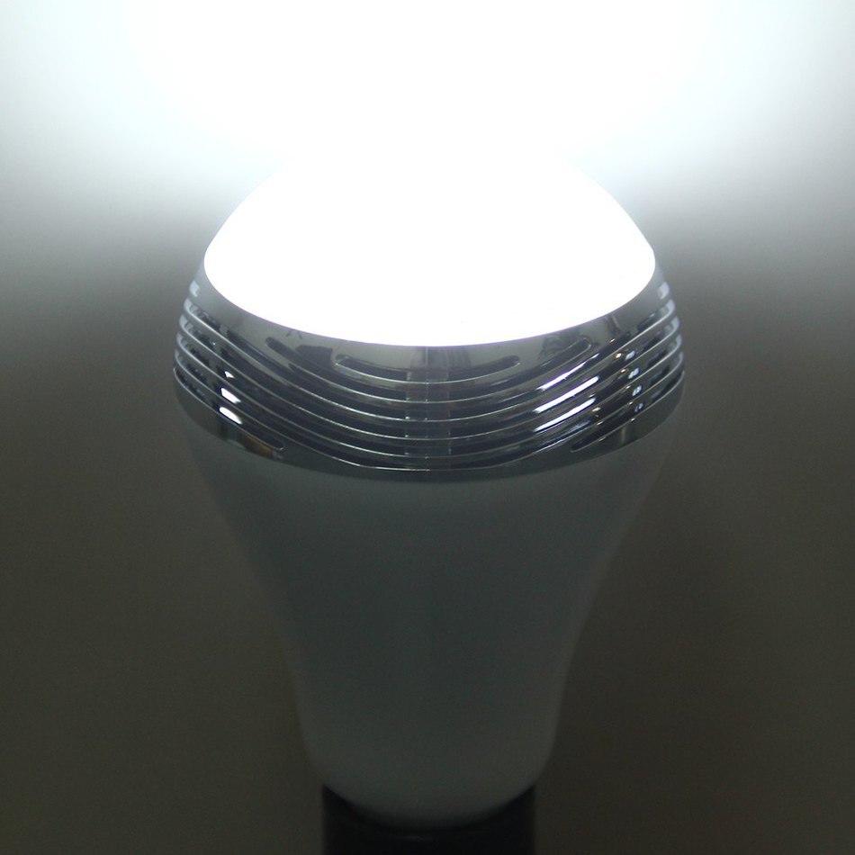 LED Bluetooth Light Bulb 1
