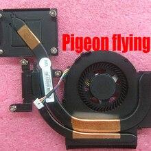 Применяется к новым оригинальным lenovo Thinkpad L440 вентилятор ноутбука, радиатор FRU 04X4116 01AW576 04X4114 90204493 превосходное качество