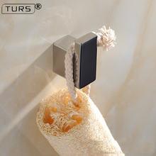 Новинка настенное крепление для ванной комнаты одиночный крючок