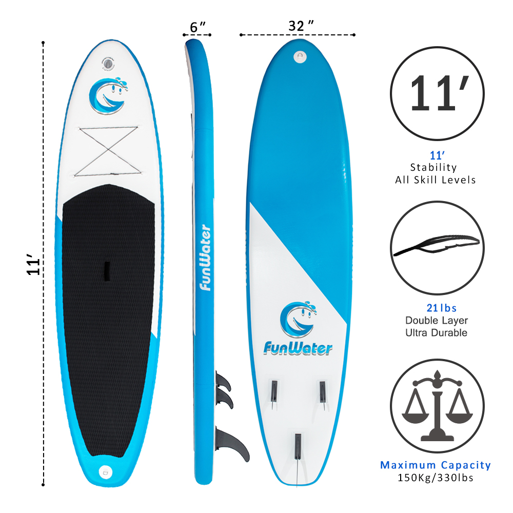 FunWater 11 '* 33