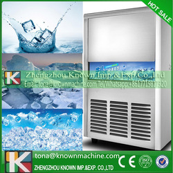 220/110V New condition ventilated industrial ice block making machine for sale