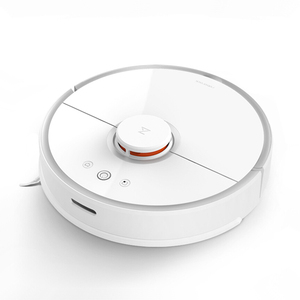 Image 4 - New 2019 Original CE Roborock S50 S55 XIAOMI MIJIA Robot Vacuum Cleaner Home 2 WIFI Smart Planned washing Cleaning Sweep Wet Mop