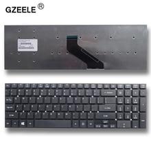 GZEELE New Laptop Keyboard for Acer E1-522 E1-532 E1-532G E1-532P NV77