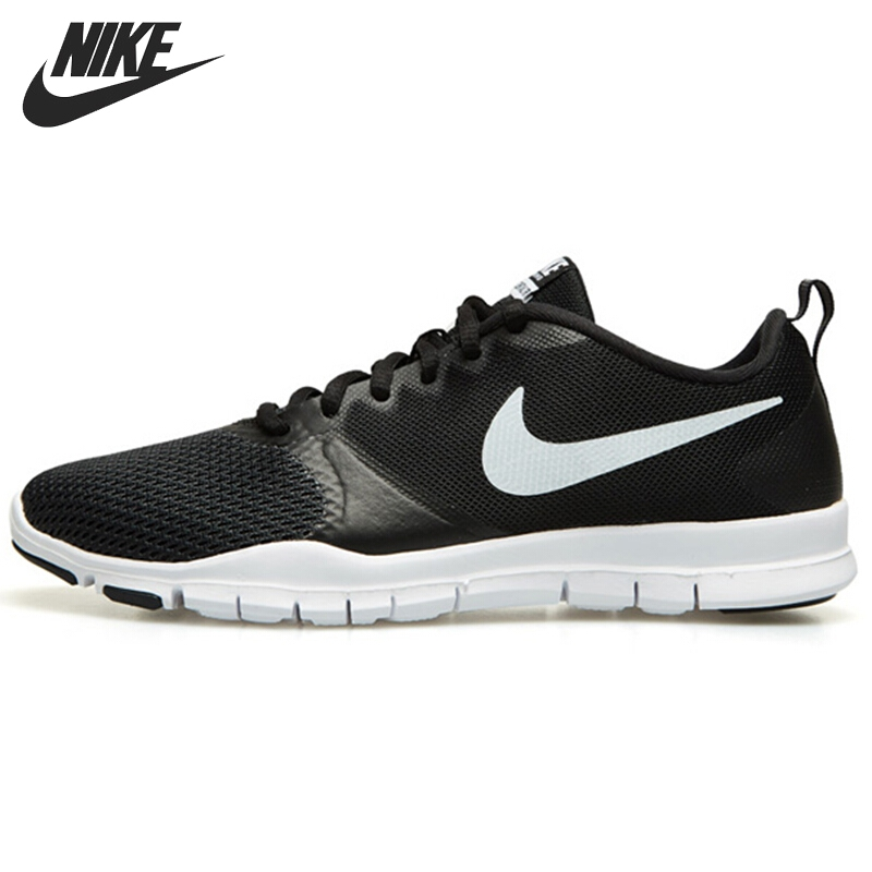 Original New Arrival NIKE WMNS FLEX ESSENTIAL TR Womens Training Shoes SneakersOriginal New Arrival NIKE WMNS FLEX ESSENTIAL TR Womens Training Shoes Sneakers