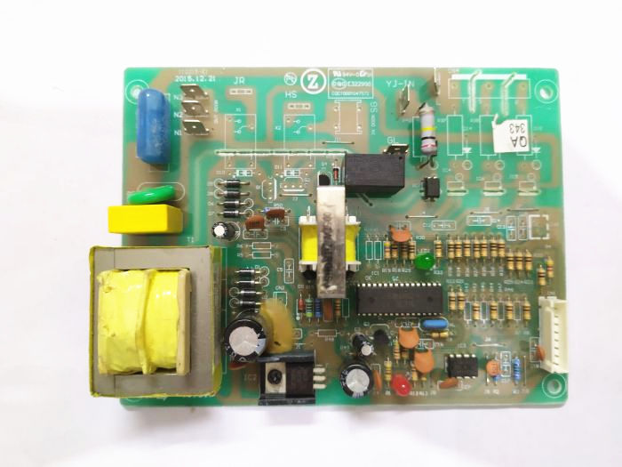 air conditioning Computer used board control board WM101aY009 C ZWC 25 3YXD DY good working