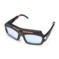 NEW Solar Auto Darkening Welding Mask Helmet Eyes Goggle Welding Glasses Workplace Safety Eye Protection