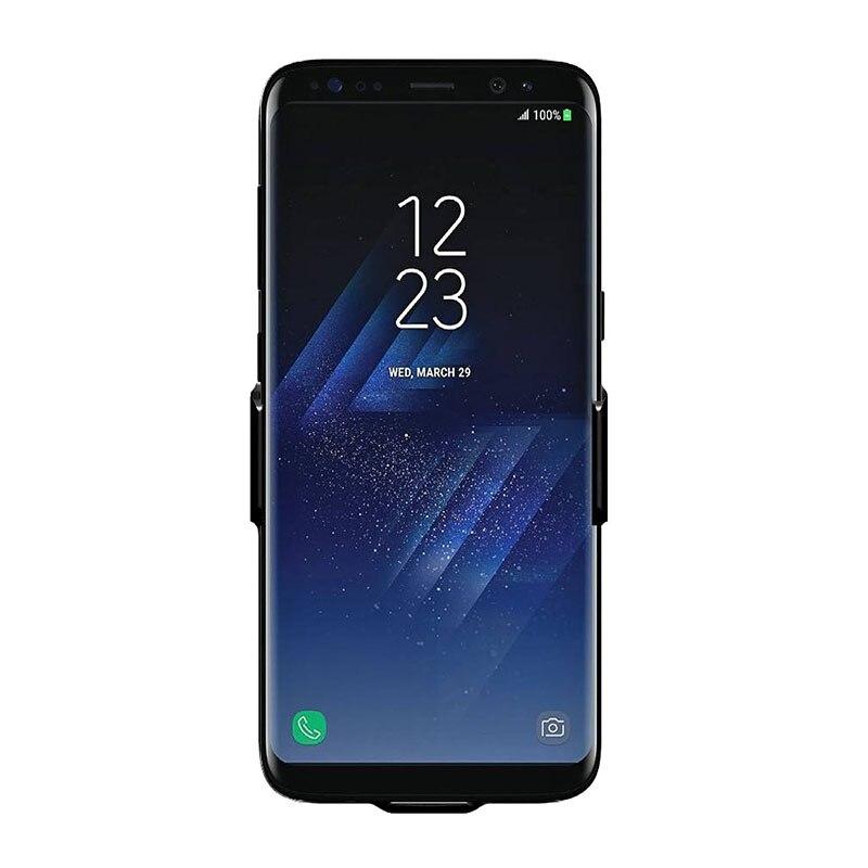 NS Per Samsung Nota8 Cassa di Batteria, 7000 mAh Portatile di Ricarica Custodia protettiva Ultra Sottile Batteria esterna della banca di Potere