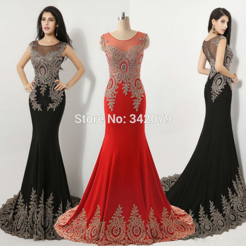 Evening Gowns in India