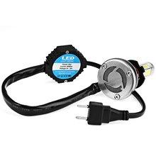 Auto Headlight LED Light Headlamp Car Auto Conversion Bulb Kit 6000K 2 Set 40W 4000LM H7 Super Bright White Lamp for Vehicle