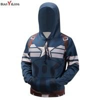 BIANYILONG Fashion Animal Style Sweatshirts Men Women Pullovers Print Lion Hoodies Hooded Tracksuits Autumn 6XL