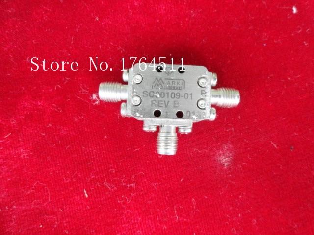 [BELLA] SC00109-01 SMA Import MARKI RF RF Coaxial Double Balanced Mixer
