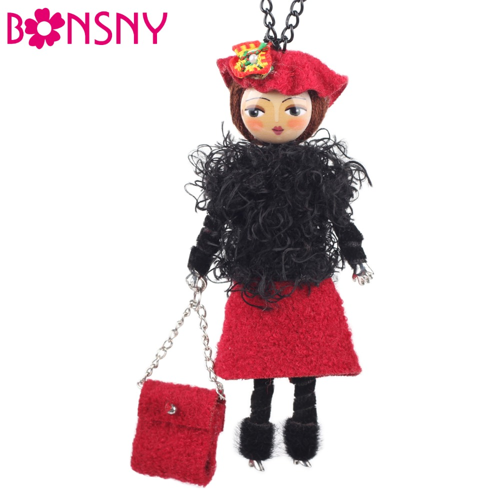 Dollap gjerdan Bonsny Doll Doll
