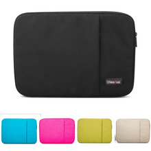notebook sleeve protector For mac book 11 13 macbook Air / Pro Notebook Laptop Sleeve Carry Bag Case pro waterproof case Cover