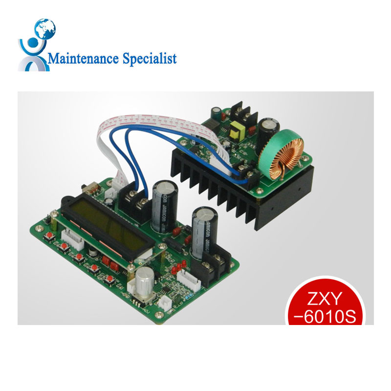 Здесь можно купить   Zxy6020s 1200 W programmable high-power Buck DC power switch Board W/TTL-power modules 6020S ZXY DC-DC Строительство и Недвижимость