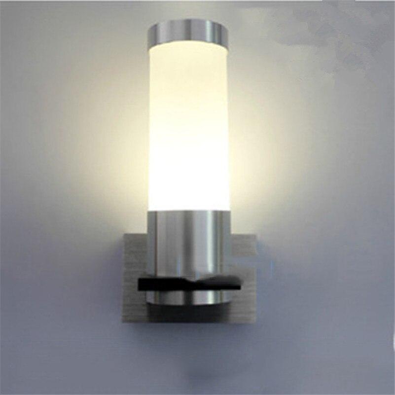1 W Led Wandlamp Acryl Licht Epistar Chip Met Led Driver Voor Thuis/ktv/bar Indoor Licht Ce Gratis Verzending