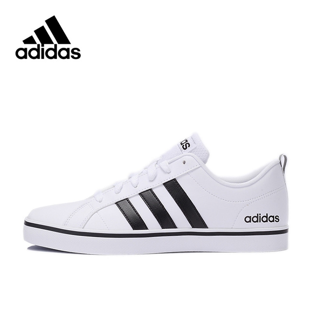 timeless design b2ca4 fd132 ... spain authentic adidas neo label mens skateboarding shoes original  sneakers 2018 new arrival sport shoes c4fcf
