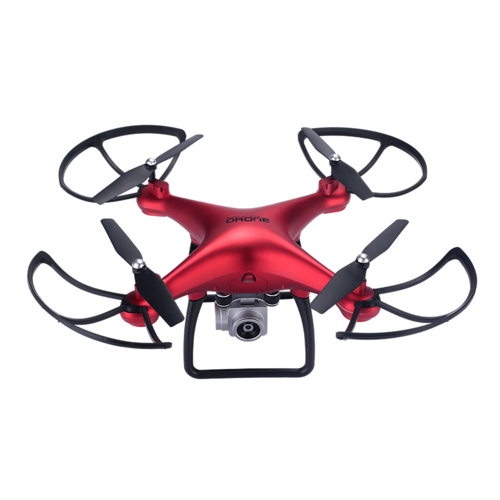 Phoota Mini WIFI 2.4GHz 3D Roll Headless Mode Full HD 2MP 0.3MP Camera Drone 4 Axis Altitude Hold Quadcopter FPV Helicopter Gift