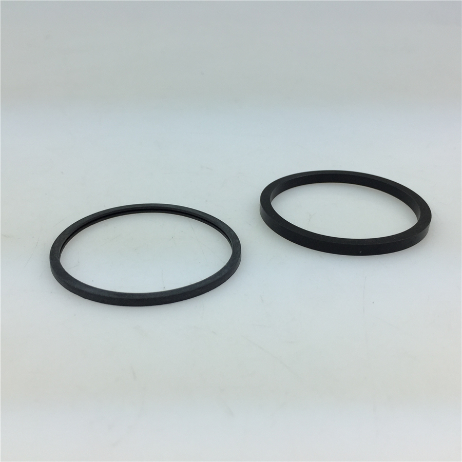 DUST SEAL 25mm X 32mm X 4mm NEW TC 25X32X4 DOUBLE LIPS METRIC OIL