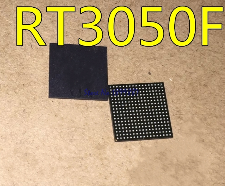 YUXINYUAN RT3050 RT3050F BGA QNF