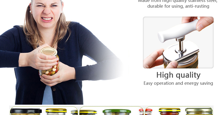 Adjustable Jar Lid Opener