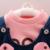Traje de Invierno Del otoño para Los Niños Recién Nacidos Ropa de Bebé Niña Niño Shirt + Bib Pantalones Trajes de 2 UNIDS Outfit Niños Ropa de Las Muchachas conjunto