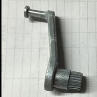 Bisagra para puerta de aleación  eléctrica o a gas  para horno