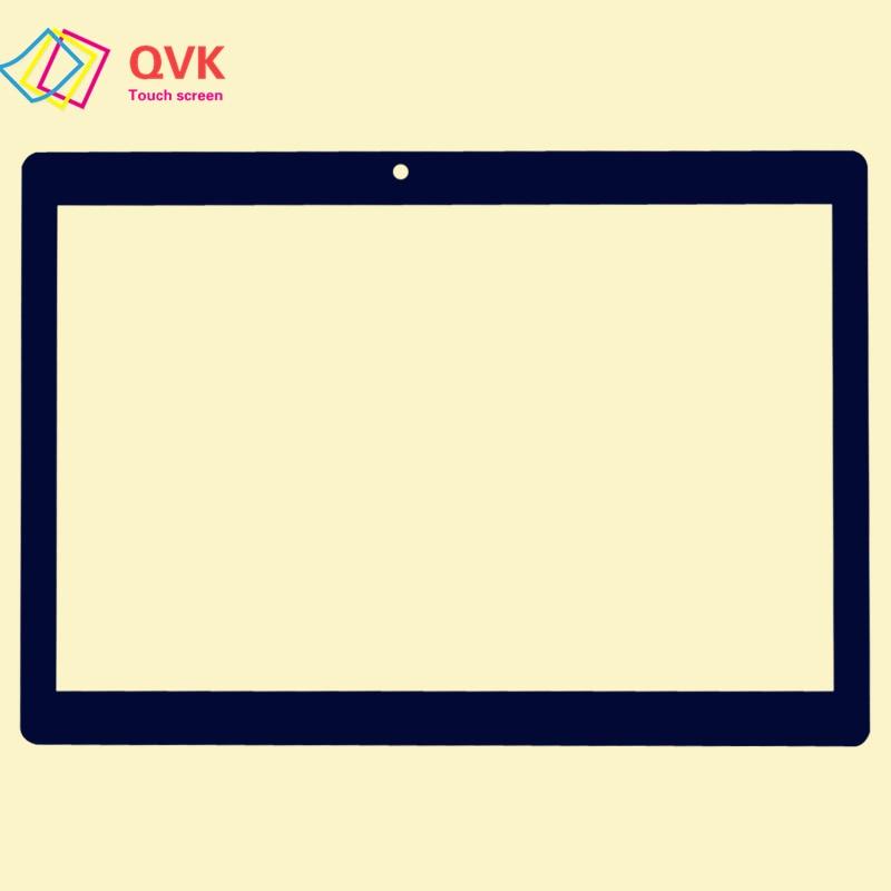 Bilgisayar ve Ofis'ten Tablet LCD'ler ve Paneller'de Siyah Beyaz Ejderha Dokunmatik i10X S8 Y88X Artı Kapasitif dokunmatik ekran paneli onarım yedek yedek parça
