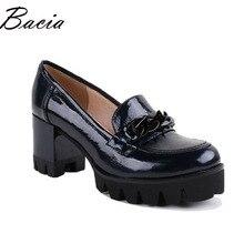 B acia-รองเท้าหนังแท้ผู้หญิง,ที่มีคุณภาพสูง, 36-40,สีดำ,รอบนิ้วเท้า,กลางจัตุรัสส้น,ประดับด้วยลูกปัดตกแต่งVB014