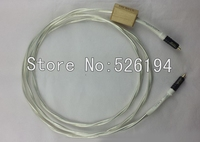 Free shipping Nordost Odin 75Ohm Digital Coaxial Cable with WBT 0144 RCA plug