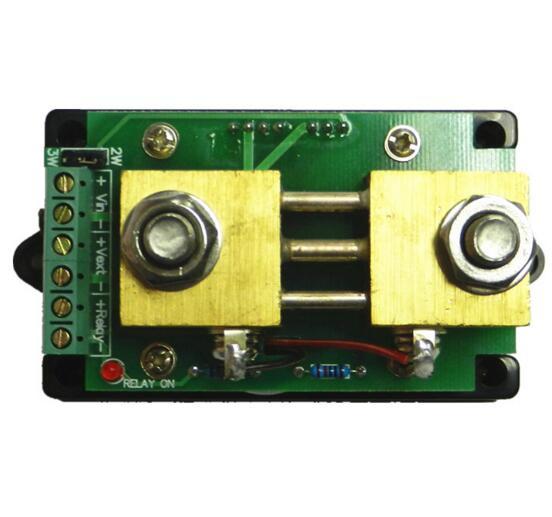 VAC1300A Multifunction Wireless Voltage Ammeter Capacity Watt Meter Coulometer