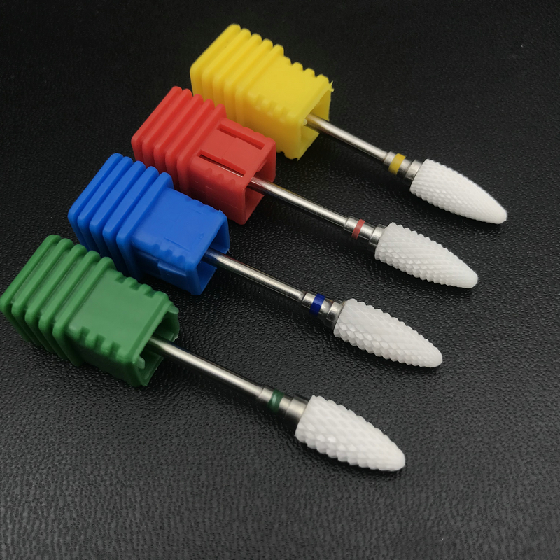 Dental Brocas & Brushes