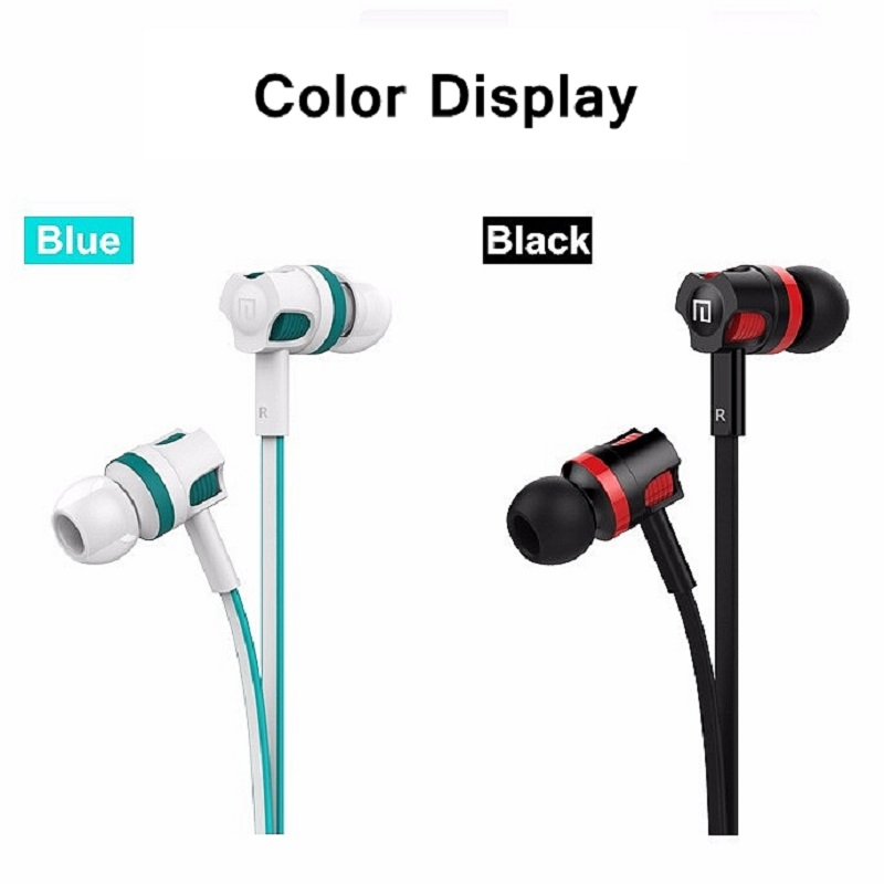 Langsdom JM26 In-ear Earphone 3.5mm Stereo Gaming Headset with Microphone Hifi Earphones for Phone Earbuds MP3 fone de ouvido