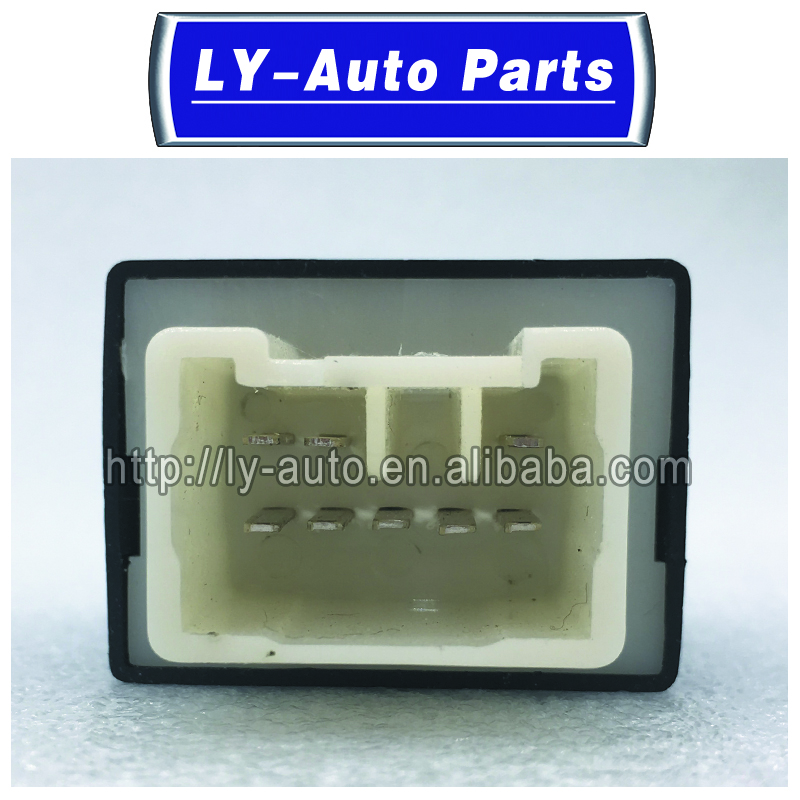 TURN SIGNAL HAZARD FLASHER RELAY MODULE FUSE FOR MAZDA MIATA MPV PROTEGEIS